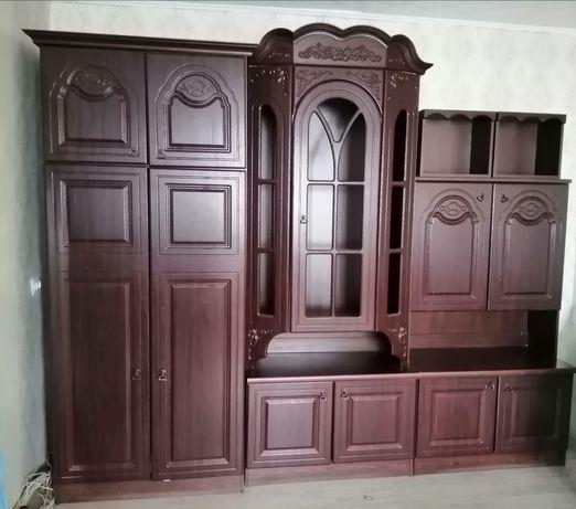 Продам мебель, стенку.