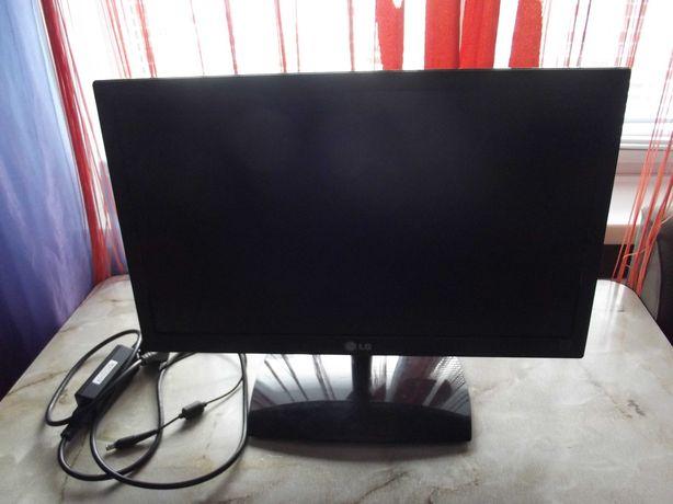 монитор LG E2251 (Full HD, LED)