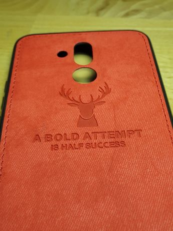 Etui ochronne Deer na Huawei Mate 20 Lite
