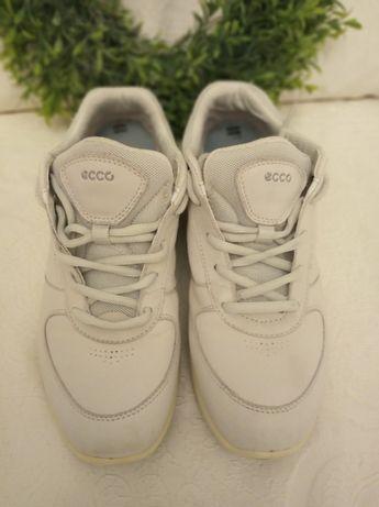 Adidasy Ecco 39 skórzane