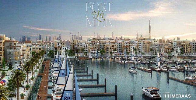 Инвестиции  Дубай  40 % бронирование   частный пляж