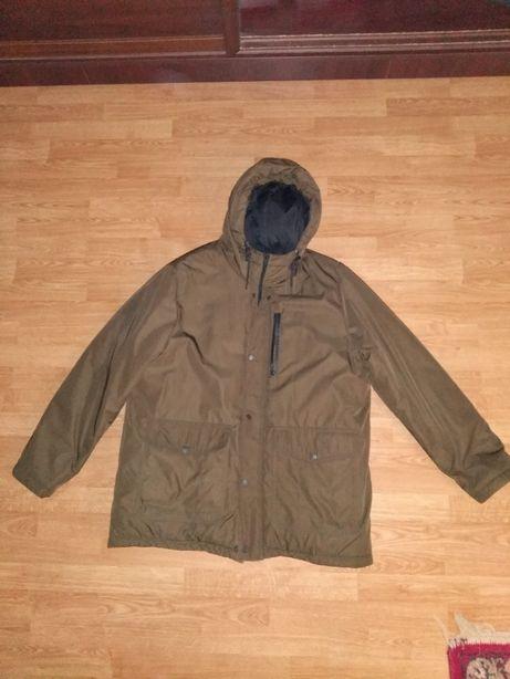 Продам куртку мужскую зимнюю LC WAIKIKI XXL