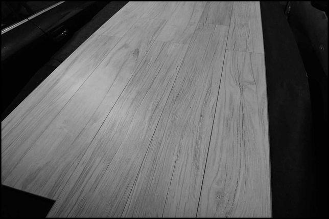 Panele podłogowe V-fuga / niemieckie / 41m kw.- aż 1700zł taniej
