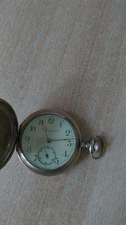 Zegarek kieszonkowy elgin