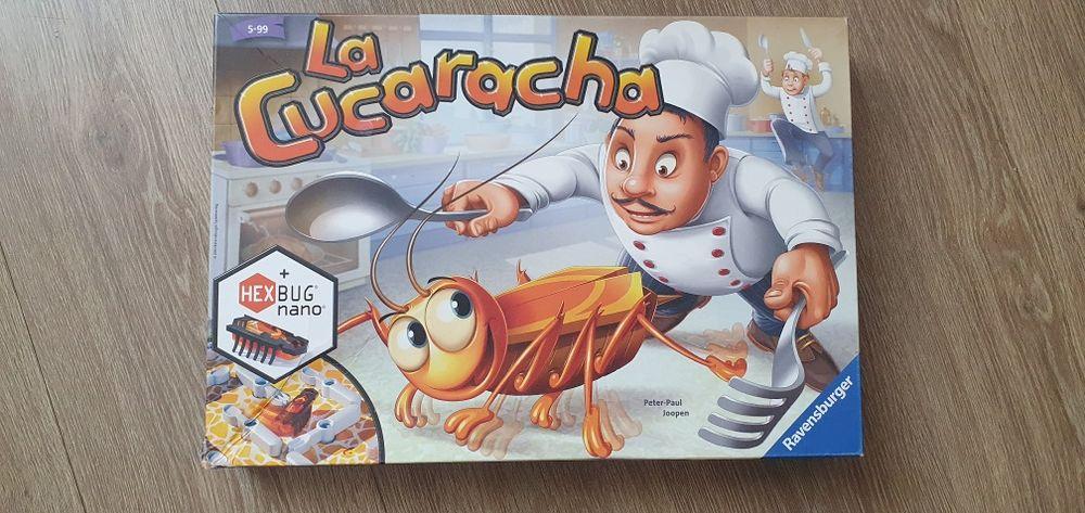 Gra dla dzieci lacucaracha Nysa - image 1