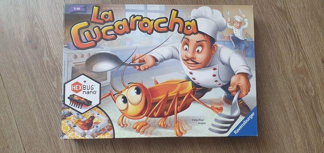 Gra dla dzieci lacucaracha