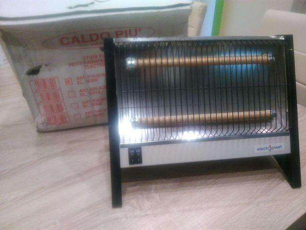 Grzejnik promiennikowy2 - zamiana