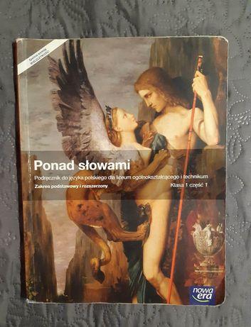 Podręcznik szkolny J. Polski