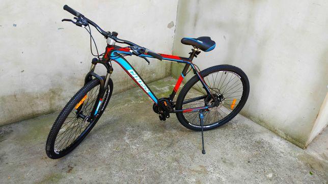 Велосипед 29 Cross Новый Аллюминий