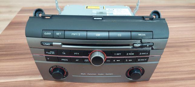 Radio mazda 3 BK