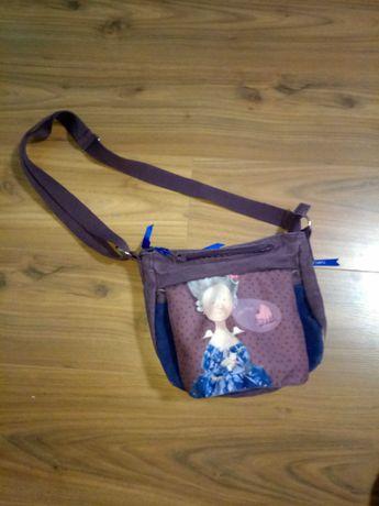 Сумочка детская плече Kite Gapchinska девочке сумка дитяча Гапчинська