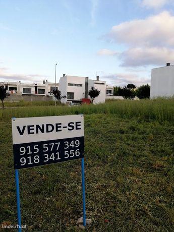 Lote de terreno para moradia na Quinta das Correias - Cartaxo