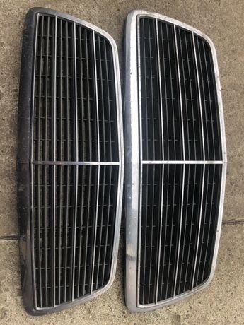 Решотка Mercedes 210