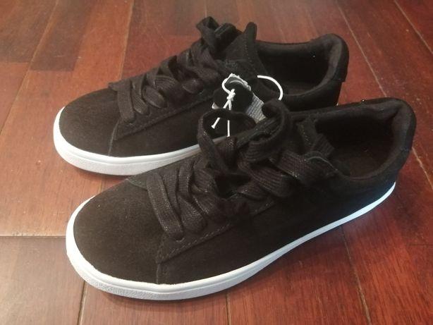 Buty, tenisówki nowe H&M r. 35