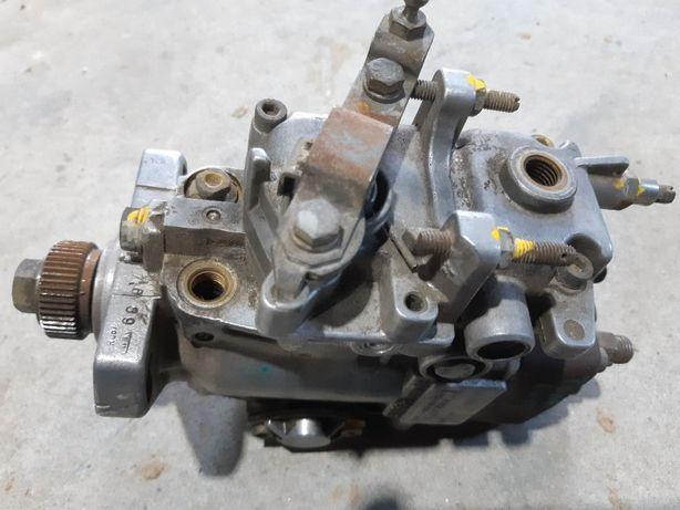 Bomba injetora Fiat Ducato