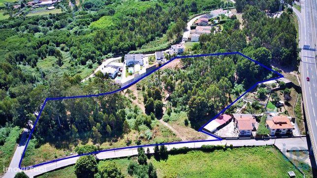 Terreno - 15000 m²
