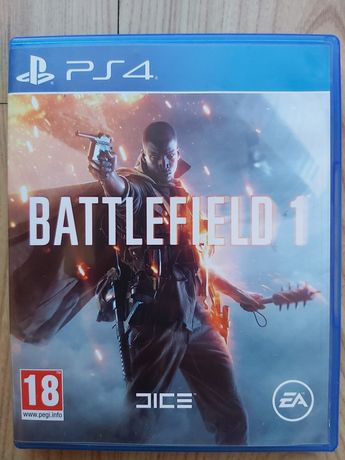 Battlefield 1 ( PS4 ) Stan BDB!!!