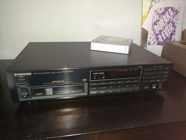 Multi CD Pioneer PD-M550