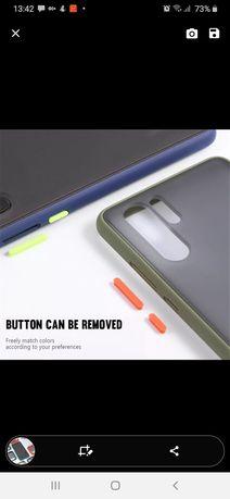 Capas Huawei P40 lite