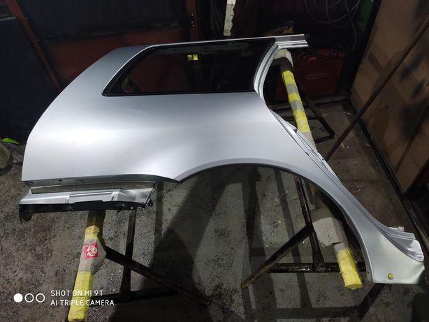 Błotnik Prawy Tył Mitsubishi Lancer