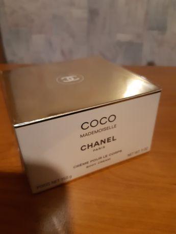 Продам крем для тела Chanel