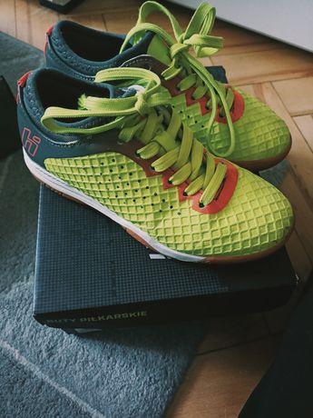 Buty sportowe dla chłopca