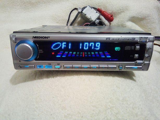 Автомагнітола Medion CD-mp3