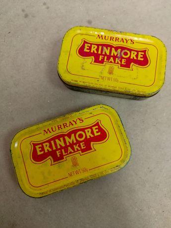 Caixas de tabaco antigas. Coleccionismo
