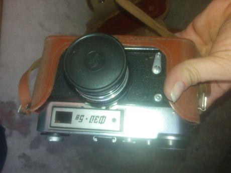 Раритет.фотоаппарат