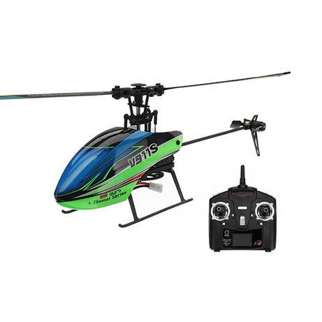 Радиоуправляемый вертолет Wltoys V911S 4 канальный