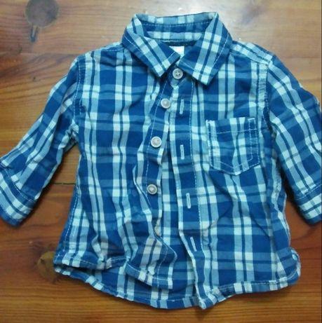 Koszula rozmiar 62, f&f