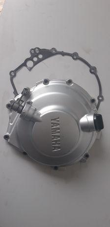Dekiel, pokrywa sprzęgła Yamaha YZF R6 2001