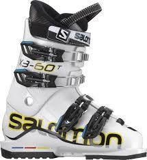 Buty Salomon Junior X3-60T ( 19)