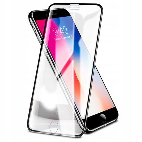 Szkło ochronne 5D IPhone 6,7,8 PLUS. Polecam!