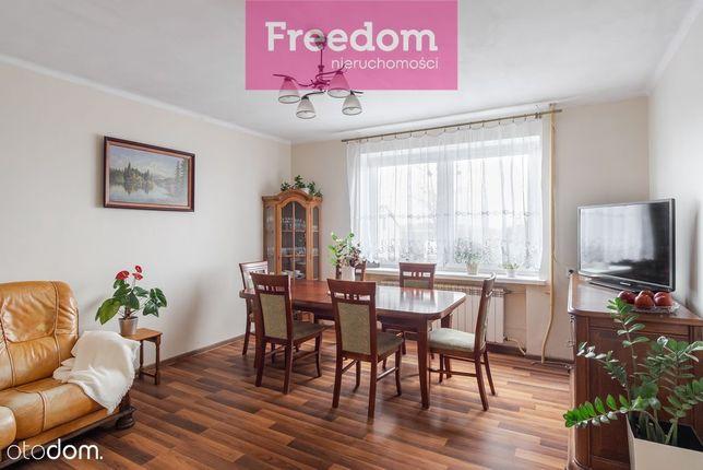 Regów dom pod Warszawą gmina Baranów
