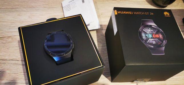Huawei GT2E 46mm A ESTREAR. Troca/retoma. Factura Abril 2021, garantia