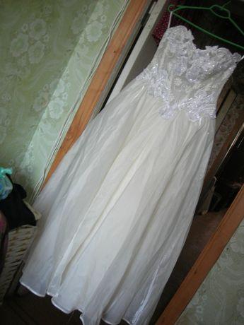 Свадебное платье-44