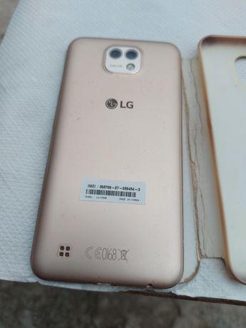 Телефон LG мобильный