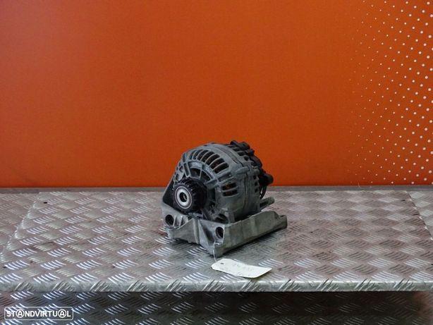 Alternador VW Touareg 2.5Tdi de 2007 Ref: 070903024A