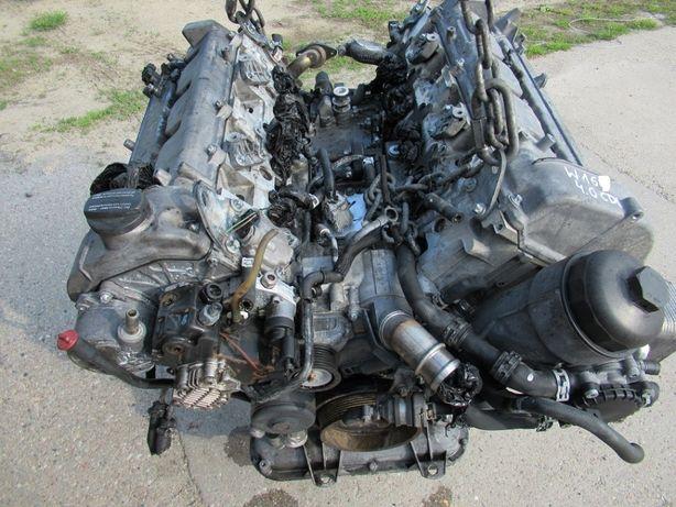 mercedes W163 4.0 CDI silnik goły słupek 628963