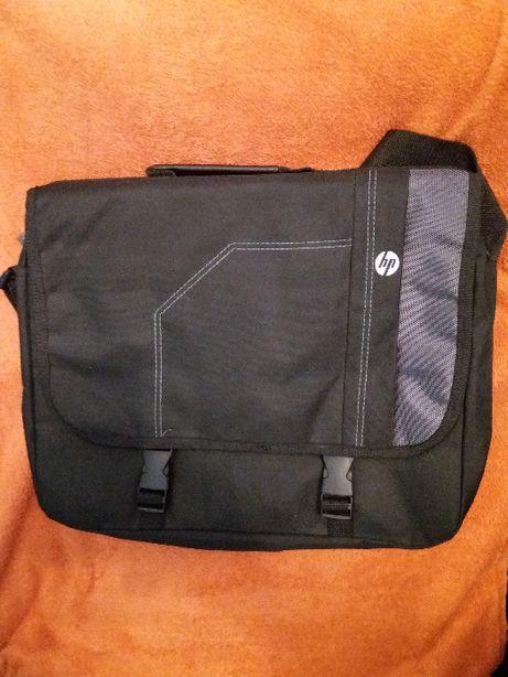 Oryginalna torba HP na laptopa 17 cali