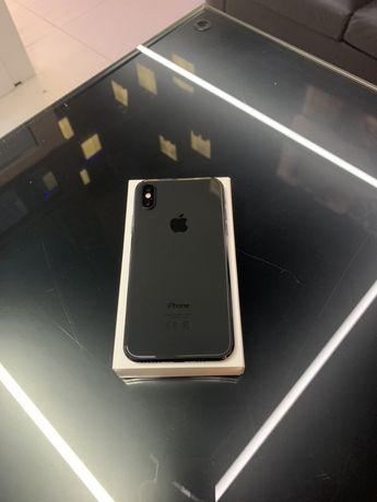 Apple IPhone XS 256GB Gray JAK NOWY Master PL Ogrodowa 9 Poznan