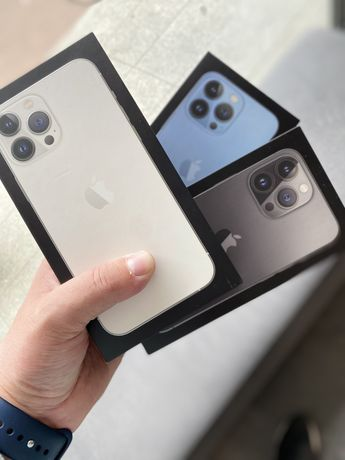 Новые iphone pro max 256 , 512 , 1 тб в наличии