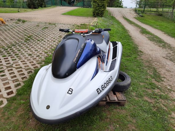 Skuter wodny Yamaha GP 1300 R