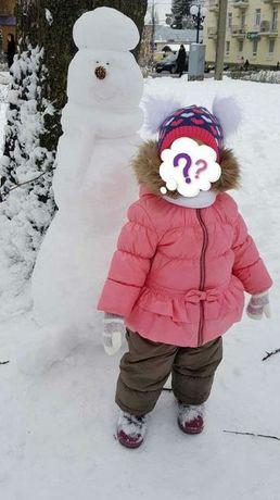 Зимняя курточка Wojcik (Lenne/Reima)  80-86