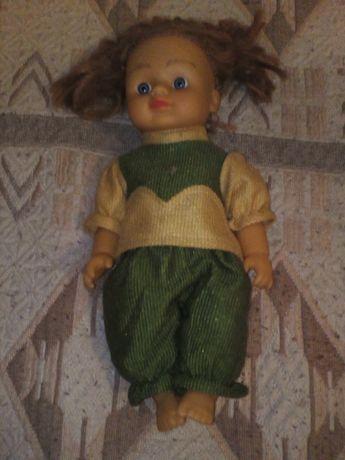 Кукла ГДР AV-0501 винтаж