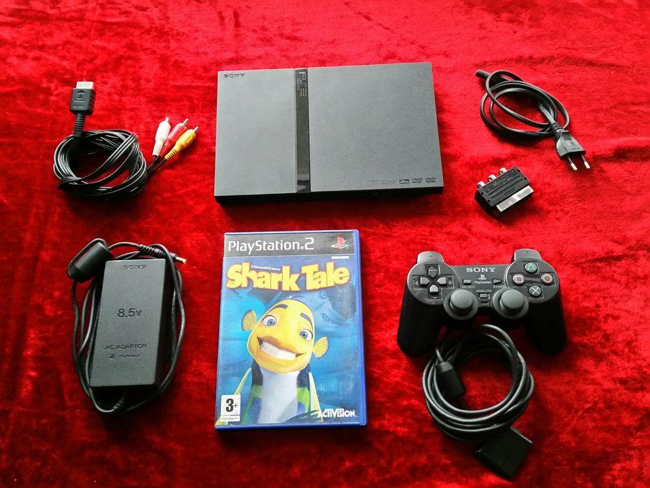 PlayStation 2 Ps2 Warszawa - image 1