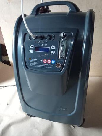 Кислородный концентратор AERTI AE-10 10л/мин
