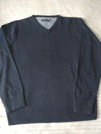 Sweter męski r L