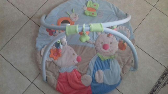 Продам розвиваючий коврик для дітей терміново 200грн